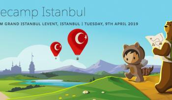 Salesforce Basecamp İstanbul